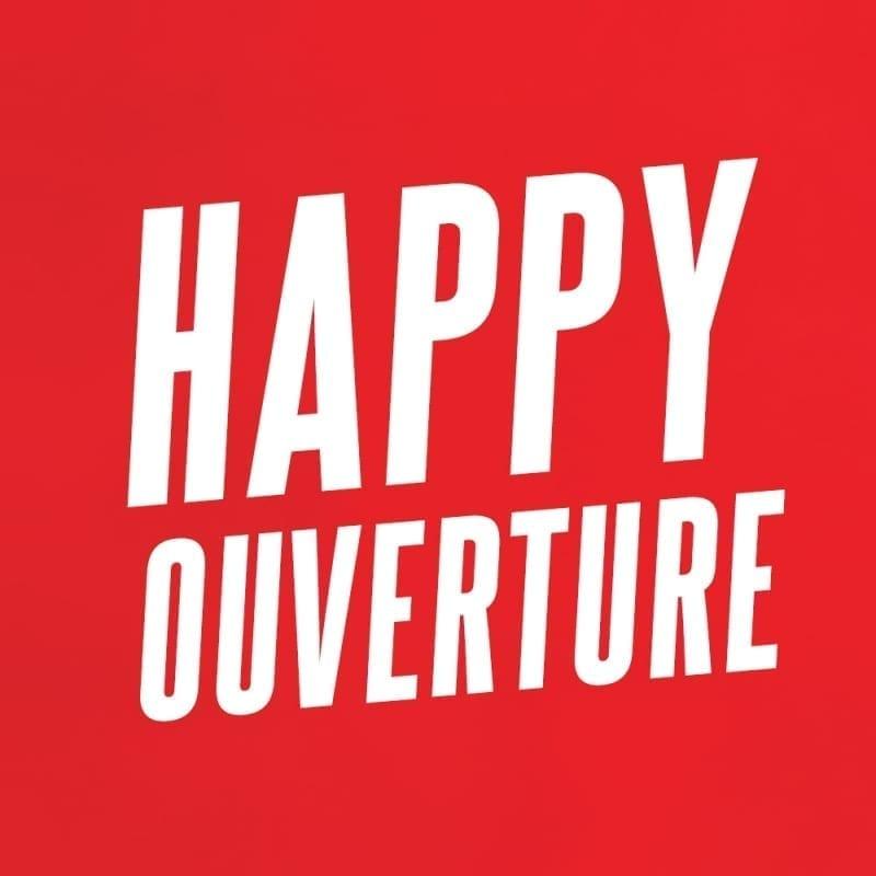 happy o