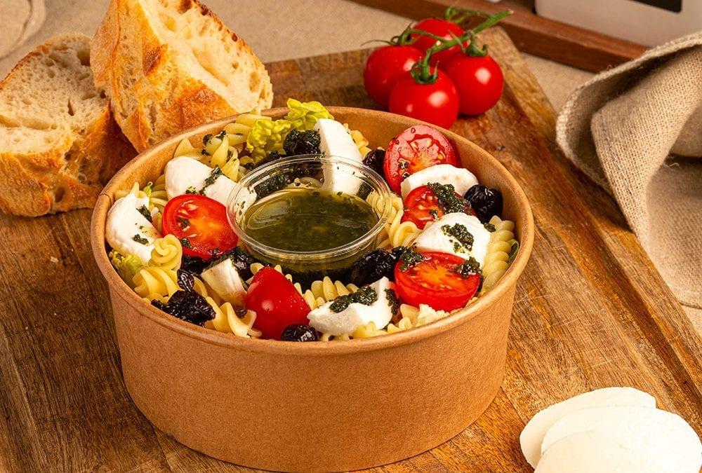 NOUVEAUTÉ : notre gamme snacking s'étoffe