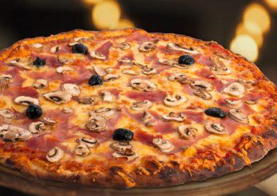 Pizza XXL royale