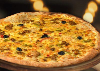 Pizza XXL Brésilienne