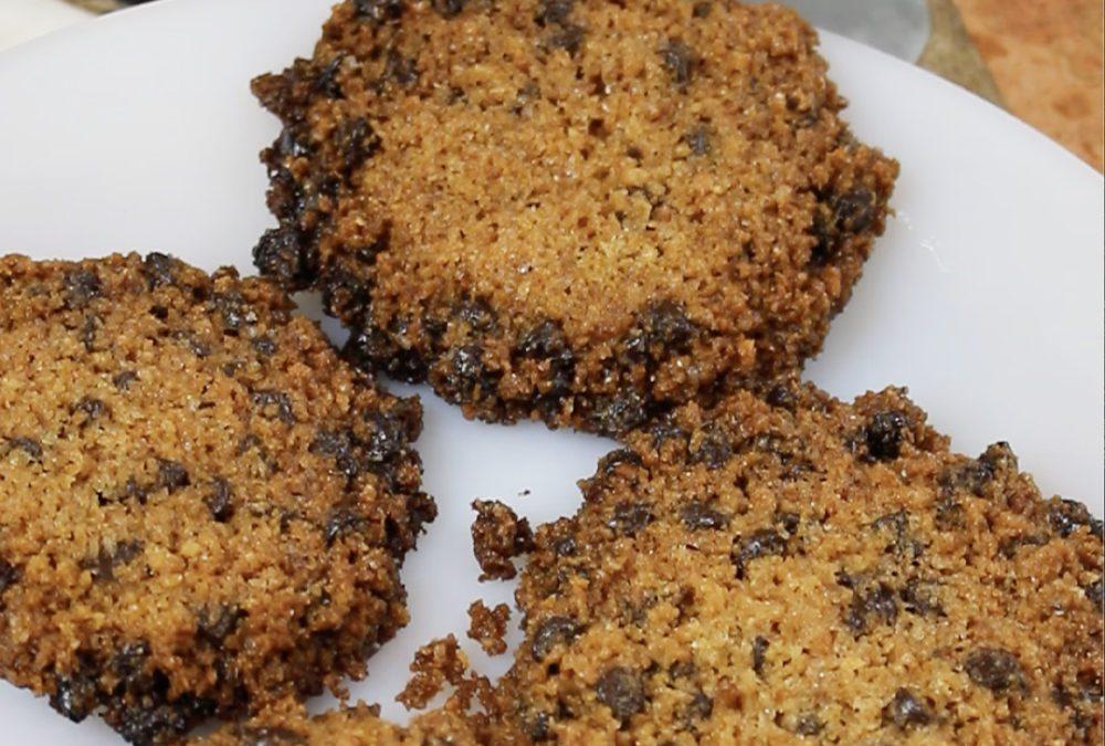 Cookies anti-gaspi  !