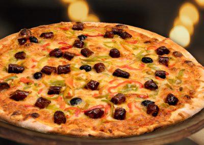Pizza XXL Orientale